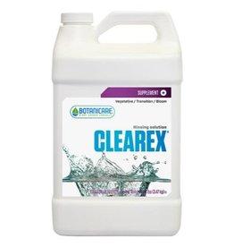 Botanicare Botanicare Clearex Gallon (4/Cs)