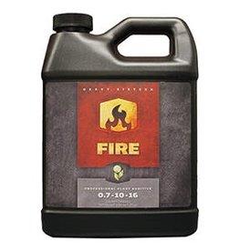 Heavy 16 Heavy 16 FIRE - Qt