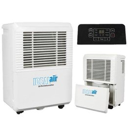 Ideal Air Ideal-Air Dehumidifier 30 Pint