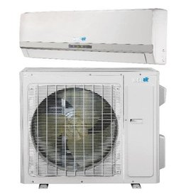 Ideal Air Ideal-Air Pro Series Heating & Cooling 36,000 BTU 18 SEER
