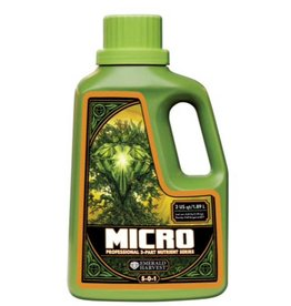 Emerald Harvest Emerald Harvest Micro 2 Quart/1.9 Liter (6/Cs)