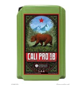 Emerald Harvest Emerald Harvest Cali Pro Bloom B 2.5 Gal/9.46 L (2/Cs)