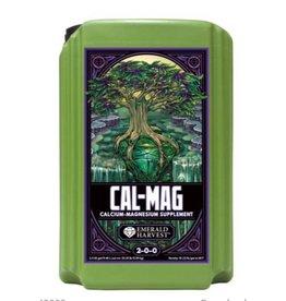Emerald Harvest Emerald Harvest Cal-Mag 2.5 Gal/9.46 L (2/Cs)
