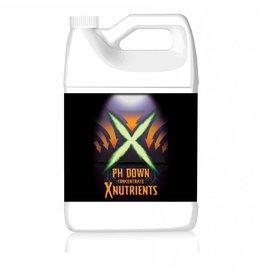 Xnutrients Xnutrients Ph Down - 1 gal
