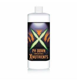 Xnutrients Xnutrients Ph Down - Qt