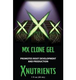 Xnutrients Xnutrients MX Clone Gel - 1oz