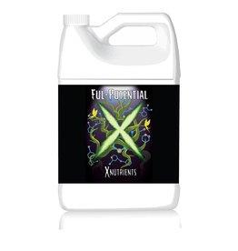 Xnutrients Xnutrients Ful-Potential - 1 gal