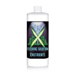 Xnutrients Xnutrients Flushing Solution - Qt