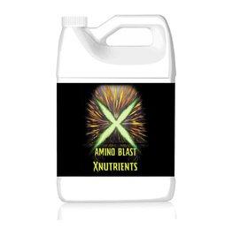 Xnutrients Xnutrients Amino Blast - 1 gal