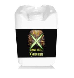 Xnutrients Xnutrients Amino Blast - 5 gal