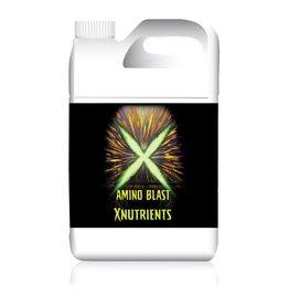Xnutrients Xnutrients Amino Blast - 2.5 gal