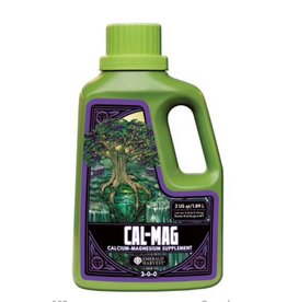 Emerald Harvest Emerald Harvest Cal-Mag 2 Quart/1.9 Liter (6/Cs)