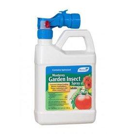 Monterey Lawn & Garden Products Monterey Garden Insect Spray RTS 32 oz
