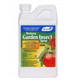 Monterey Lawn & Garden Products Monterey Garden Insect Spray Quart