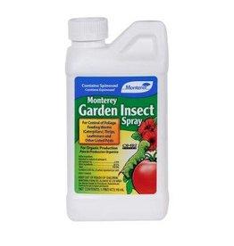 Monterey Lawn & Garden Products Monterey Garden Insect Spray Pint