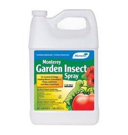 Monterey Lawn & Garden Products Monterey Garden Insect Spray Gallon