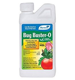 Monterey Lawn & Garden Products Monterey Bug Buster - O - 8oz