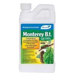 Monterey Lawn & Garden Products Monterey B.t. - Qt