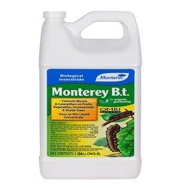 Monterey Lawn & Garden Products Monterey B.t. Gallon (4/Cs)