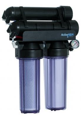 Active Aqua Active Aqua Reverse Osmosis System, 200 GPD