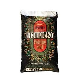 EB Stone EBS Recipe 420 Potting Soil, 1.5 CF