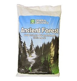 General Hydroponics General Organics Ancient Forest .5 cu ft (100/Plt)