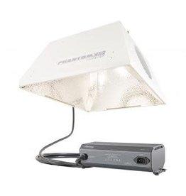 Phantom Phantom CMh Reflector, Ballast and Lamp Kit (3100K)