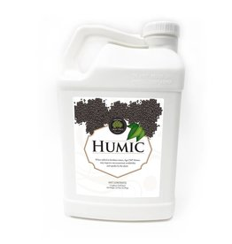 Age Old AGE OLD HUMIC - 2.5 Gallon
