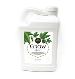 Age Old AGE OLD GROW - 2.5 Gallon