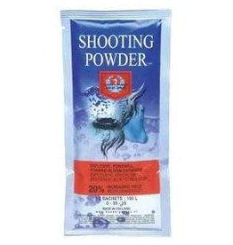 House & Garden H&G Shooting Powder - 5/Box