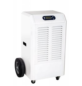 Active Air Active Air Commercial Dehumidifier, 180 Pint