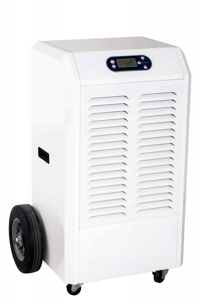 Active Air Active Air Commercial Dehumidifier, 180 Pint