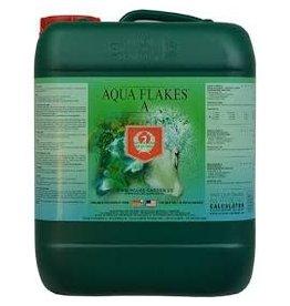 House & Garden House and Garden Aqua Flakes A 10 Liter (2/Cs)