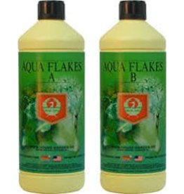 House & Garden H&G Aqua Flakes A - 1L