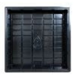 Botanicare Trays Botanicare Tray 3 ft x 3 ft ID - Black