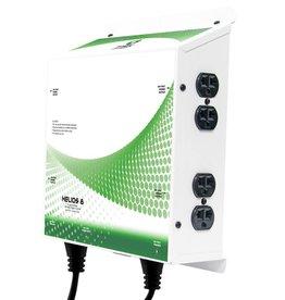 Titan Controls Titan Controls Helios 8 - 8 Light 240 Volt Controller w/ Dual Trigger Cords