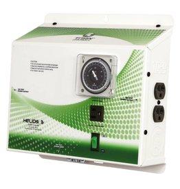 Titan Controls Titan Controls Helios 3 - 4 Light 240 Volt Controller w/ Timer