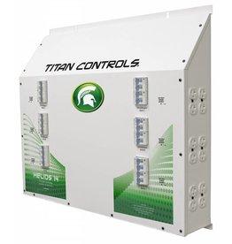 Titan Controls Titan Controls Helios 14 - 24 Light 240 Volt Controller w/ Timer