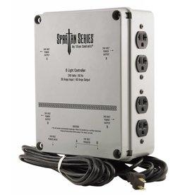 Titan Controls Titan Controls - Spartan Series 8 Light Controller - 240 Volt