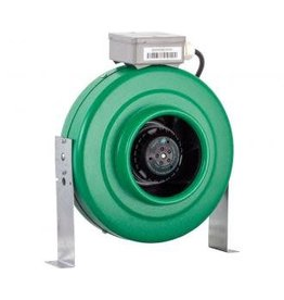 """Active Air Active Air 6"""" In-Line Fan 400 CFM"""