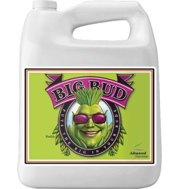 Advanced Nutrients Advanced Big Bud  4L