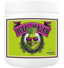 Advanced Nutrients Advanced Big Bud Powder - 500g