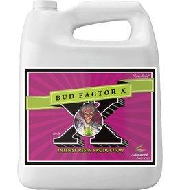 Advanced Nutrients Advanced Bud Factor X  4L