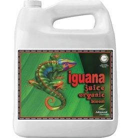 Advanced Nutrients Advanced Iguana Juice Organic Bloom-OIM 4L
