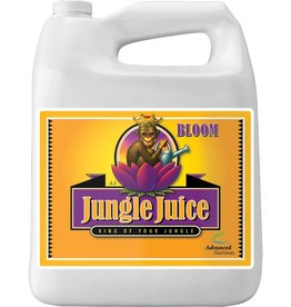 Advanced Nutrients Advanced Jungle Juice Bloom 4L