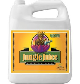 Advanced Nutrients Advanced Jungle Juice Grow 4L
