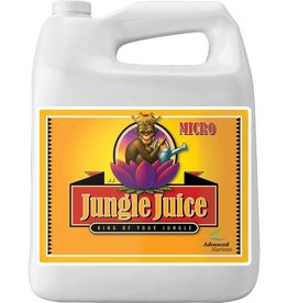 Advanced Nutrients Advanced Jungle Juice Micro 4L