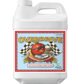Advanced Nutrients Advanced Overdrive 10L