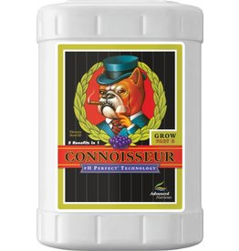 Advanced Nutrients Advanced PH Perfect Connoisseur Grow Part B  23L