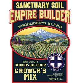 Sanctuary Soil Sanctuary EMPIRE BUILDER 2 cf 50/pallet